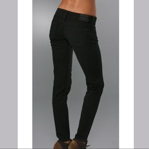 Preloved Gwen True Religion Jeans
